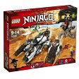 レゴ ニンジャゴー トランスメカ バトルライド 70595【新品】 LEGO 知育玩具