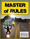 Master of Rules (マスターオブルールズ)(ルールの達人)【並行輸入品】【新品】...