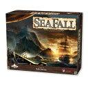 SeaFall (シーフォール)【並行輸入品】【新品】 ボードゲーム アナログゲーム テーブルゲーム ボドゲ