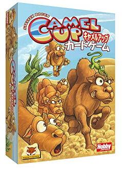駱駝把卡遊戲日本日文版卡類比遊戲桌上的遊戲 Bodog