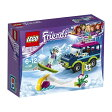 レゴ フレンズ スキーリゾート スノーボードトリップ 41321【新品】 LEGO Friends 知育玩具