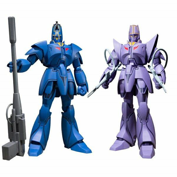 スーパーミニプラ 巨神ゴーグ (BOX)(2種セット)【新品】 プラモデル画像