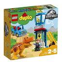 レゴ デュプロ T-レックスタワー 10880【新品】 LEGO 知育玩具
