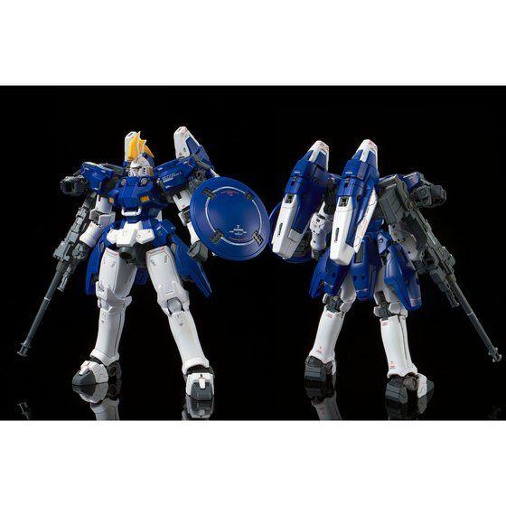 プラモデル・模型, ロボット RG 1144 OZ-00MS2B II (W Endless Waltz)