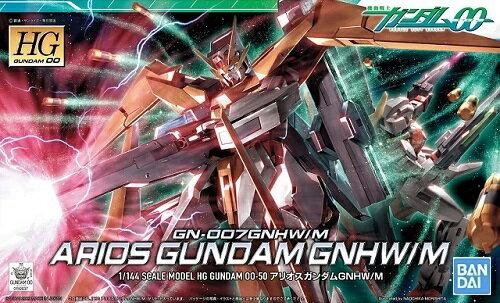 プラモデル・模型, ロボット HG 1144 (050)GNHWM () 00()