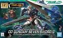 HG 1/144 (061)GN-0000GNHW/7SG ダブルオーガンダム セブンソード/G【新品】 (再販) ガンプラ 機動戦士ガンダム00(ダブルオー) プラモデル