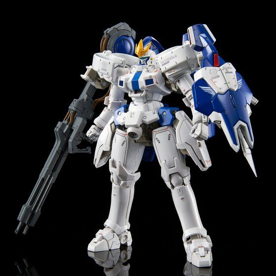 プラモデル・模型, ロボット RG 1144 OZ-00MS2B III (W Endless Waltz)