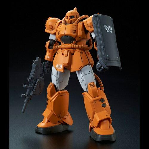 プラモデル・模型, ロボット HG 1144 MS-04 ( THE ORIGIN)