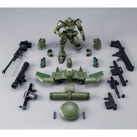 プラモデル・模型, ロボット HGAC 1144 OZ-06MS () (W)