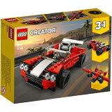 レゴ クリエイター スポーツカー 31100【新品】 LEGO 知育玩具
