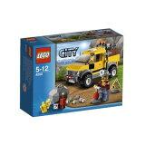 【新品】【レゴ】【シティ】ゴールドマイナー 4WDダイナマイトキャリア 4200【LEGO】