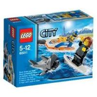 全商品送料無料!【新品】【レゴ】【シティ】レスキュージェット 60011【LEGO】