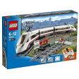 レゴ シティ ハイスピードパッセンジャートレイン 60051【新品】 LEGO 知育玩具