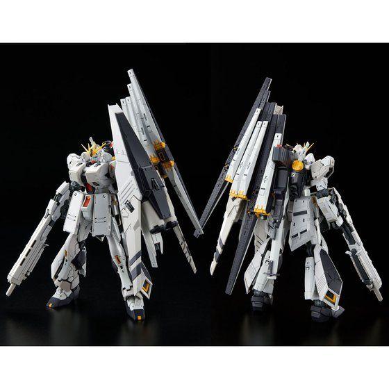 プラモデル・模型, ロボット RG 1144 FA-93 HWS ()()( )