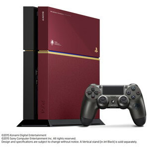 【PS4】PlayStation4METALGEARSOLIDVLIMITEDPACKTHEPHANTOMPAINEDITION【新品】