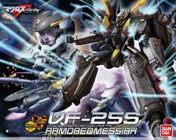 プラモデル・模型, ロボット F172 VF-25S
