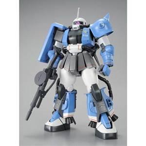 ガンプラ MG 1/100 MS-06R-1A ユーマ・ライトニング専用ザクII【新品】 マス…