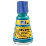 塗料 M133 Mr.マスキングゾル改【新品】 GSIクレオス 仕上げ材 【メール便不可】