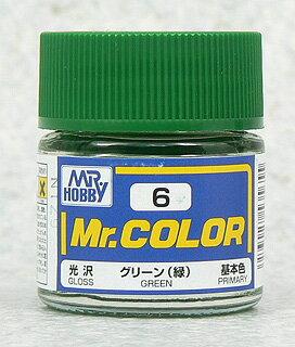 ホビー工具・材料, 塗料・塗料用品  C6 () GSI Mr.