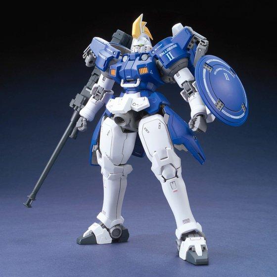 プラモデル・模型, ロボット MG 1100 OZ-00MS2 II (W)