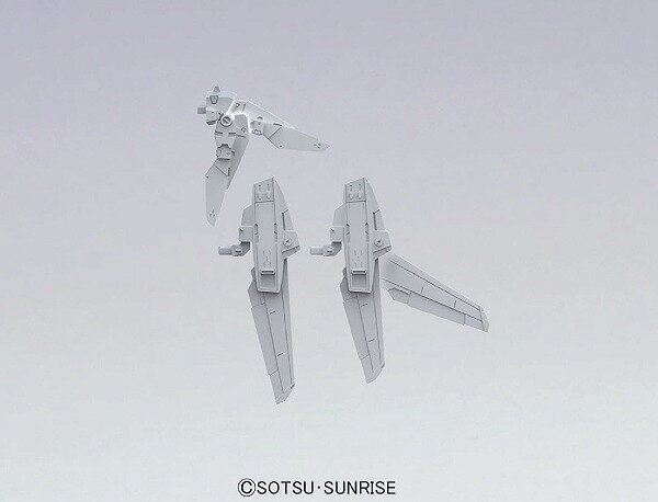 プラモデル・模型, ロボット  HD MS01