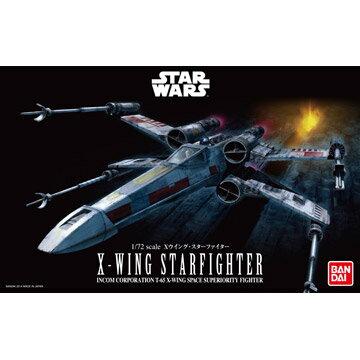 プラモデル・模型, その他 STAR WARS 172 X-