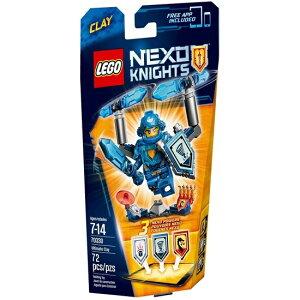 レゴ ネックスナイツシールドセット クレイ 70330【新品】 LEGO NEXO KNIGH…