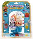 アンパンマン おふろでかさねてシャワーカップ【新品】 知育玩具 おもちゃ 【宅配便のみ】