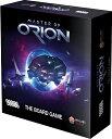Master of Orion: The Board Game【並行輸入品】【新品】ボードゲーム アナログゲーム テーブルゲーム ボドゲ 【宅配便のみ】