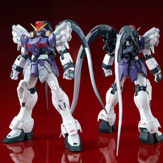 プラモデル・模型, ロボット MG 1100 XXXG-01SR2 EW (W Endless Waltz)