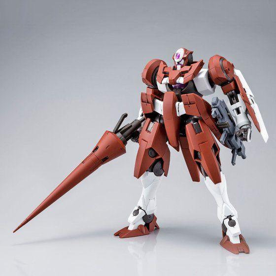 プラモデル・模型, ロボット MG 1100 GNX-609T III (GN-X)() (00())