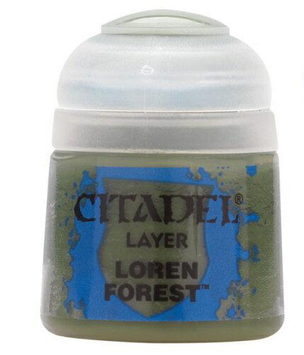 ホビー工具・材料, 塗料・塗料用品  Loren Forest 22-27