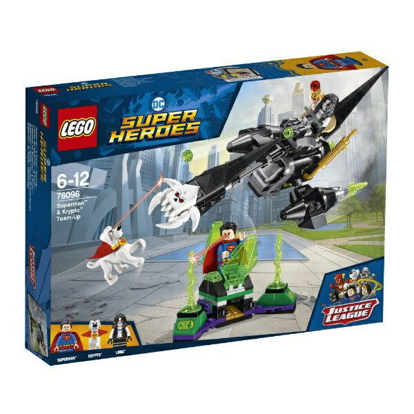 ブロック, セット  76096 LEGO Super Hero Girls