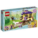 レゴ ディズニープリンセス ラプンツェルの馬車 41157【新品】 LEGO Disney 姫 知育玩具 【宅配便のみ】