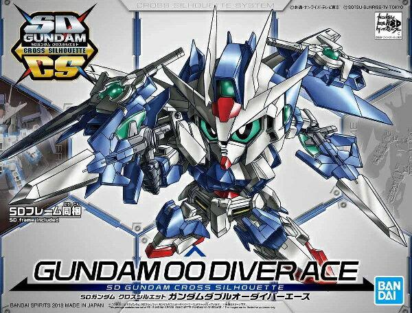 プラモデル・模型, ロボット SD (006) ()