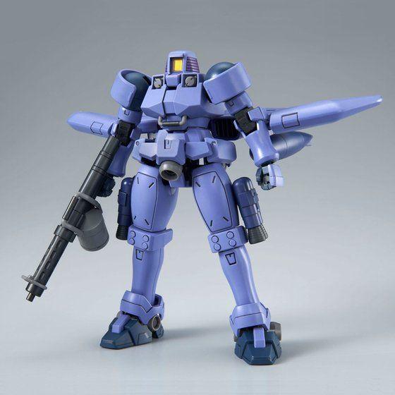 プラモデル・模型, ロボット HG 1144 OZ-06MS () (W)