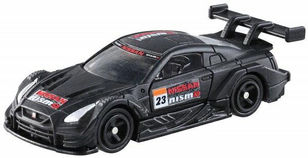 車, ミニカー・トイカー  013 GT-R NISMO GT500 TOMICA