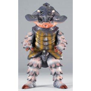 乙烯基奧特曼最大超妖怪 series2005 05 鹿茸軟乙烯基玩具奧特曼怪物 P12Oct15