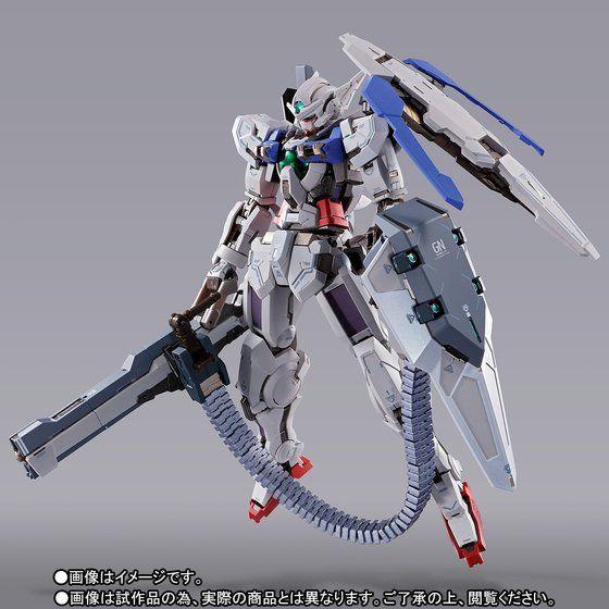 コレクション, フィギュア METAL BUILD GN (00P)