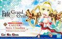 ぷちりっつ Fate/Grand Order キャスター/ネロ・クラウディウス【新品】 プラモデル 【宅配便のみ】