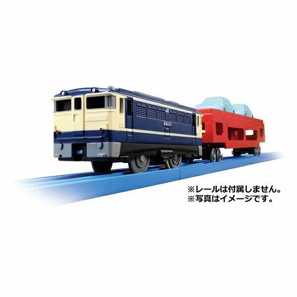電車・機関車, 貨車  S-34