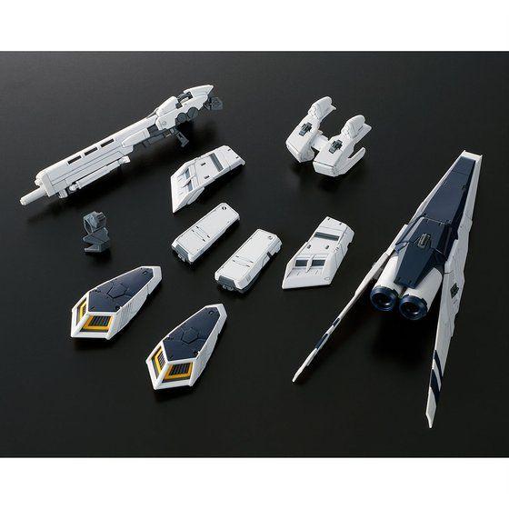 プラモデル・模型, ロボット RG 1144 HWS ( )( )