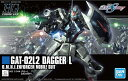 HGUC HGCE 1/144 (237)GAT-02L2 ダガーL (機動戦士ガンダムSEED DESTINY)【新品】 ガンプラ プラモデル 【宅配便のみ】