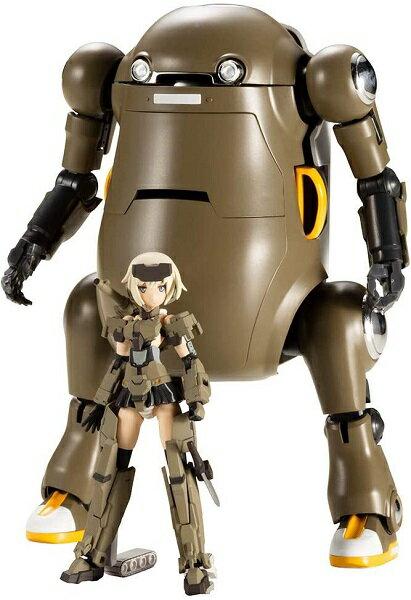 プラモデル・模型, ロボット  with 20 FRAME ARMS KOTOBUKIYA