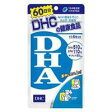 【メール便4袋までOK】DHC DHA60日分 240粒[サプリ/サプリメント]【特価!!DHC25】