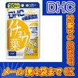 【メール便4個までOK】DHCサプリ イチョウ葉 20日分[サプリ/サプリメント]【特価!!DHC25】