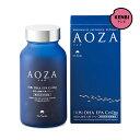 【送料無料】アオザAOZA 300粒 DHA EPA オメガ3 1