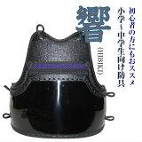 6mmミシン刺 剣道 防具 胴 「響(ひびき)」