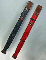 主に、小中学生向けの竹刀袋です。横バンド付きでしっかり固定でき、竹刀が安定して持ちやすい...
