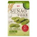SUNAO ビスケット 宇治抹茶 15枚×2袋